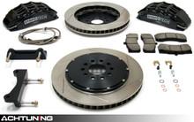 StopTech 83.114.6700 355mm ST-60 Big Brake Kit Audi B8 S4 and S5