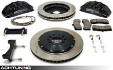 StopTech 83.114.6800 380mm ST-60 Big Brake Kit Audi B8 S4 and S5