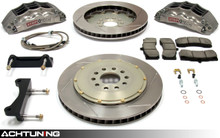 StopTech 83.895.6700.R 355mm STR-60 Trophy Big Brake Kit VW Mk7 GTI