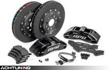 APR BRK00004 350mm 6-Piston Big Brake Kit Audi Volkswagen