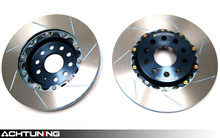 Girodisc A2-179 Rear Brake Rotor Pair Audi 8V RS3 and Mk3 TT RS