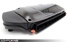 Dinan D760-0047 Carbon Fiber Cold Air Intake BMW F1x X5 M and X6 M