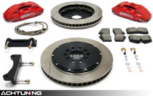 StopTech 83.143.4C00 355mm ST-40 Big Brake Kit BMW E53 X5