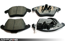 Centric 104.11070 Semi-Metallic Front Brake Pads Audi and Volkswagen