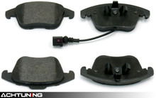 Centric 104.13750 Semi-Metallic Front Brake Pads Audi and Volkswagen