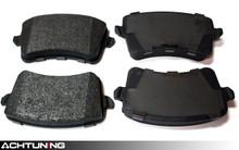 Centric 104.13860 Semi-Metallic Rear Brake Pads Audi