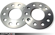 H&R 1055665 5x112 DR 66mm CB 5mm Wheel Spacer Pair Audi and Porsche