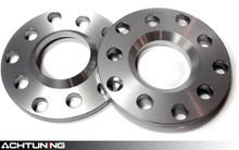 H&R 20255571 5x100 DR 57mm CB 10mm Wheel Spacer Pair Volkswagen