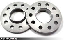 H&R 2055668 5x112 DR 66mm CB 10mm Wheel Spacer Pair Audi and Porsche