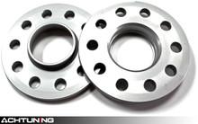 H&R 2455668 5x112 DR 66mm CB 12mm Wheel Spacer Pair Audi and Porsche