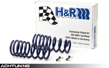 H&R 28817-1 Sport Springs BMW F15 X5 and F16 X6