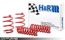 H&R 28877-2 Super Sport Springs BMW F30 3-Series F32 4-Series
