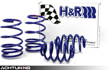 H&R 29419 Sport Springs BMW E46 3-Series Sport Wagon