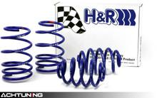 H&R 29929-2 Sport Springs BMW E36 318i Cabrio