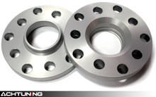 H&R 30255571 5x100 5x112 15mm Wheel Spacer Pair Audi and Volkswagen