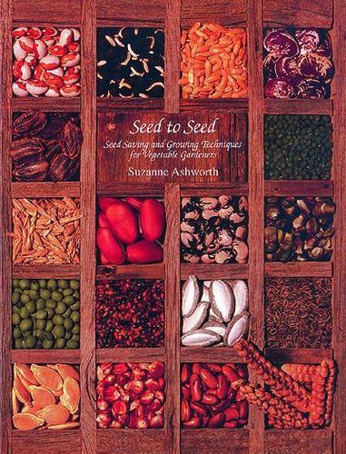 Seed to Seed 2nd Edition by Suzanne Ashworth