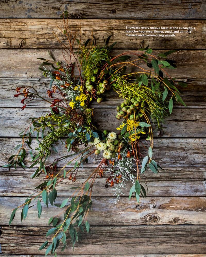 The Wreath Recipe Book