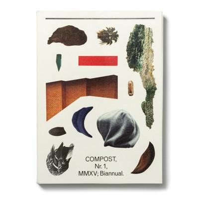 Compost Magazine Nr. 1
