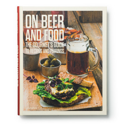 On Beer & Food