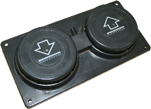 Omni Elevation Pedal- Omni Elevation Foot Switch