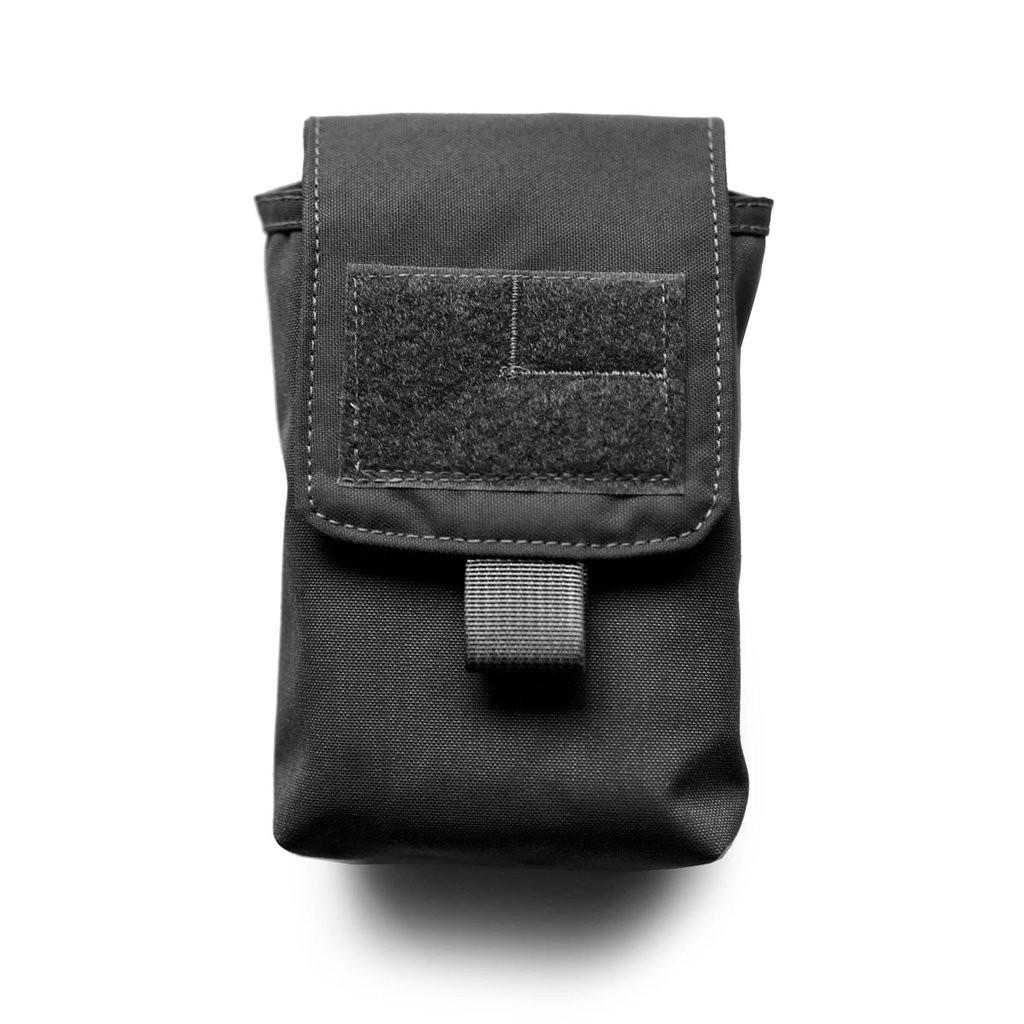 Simple Side Pocket