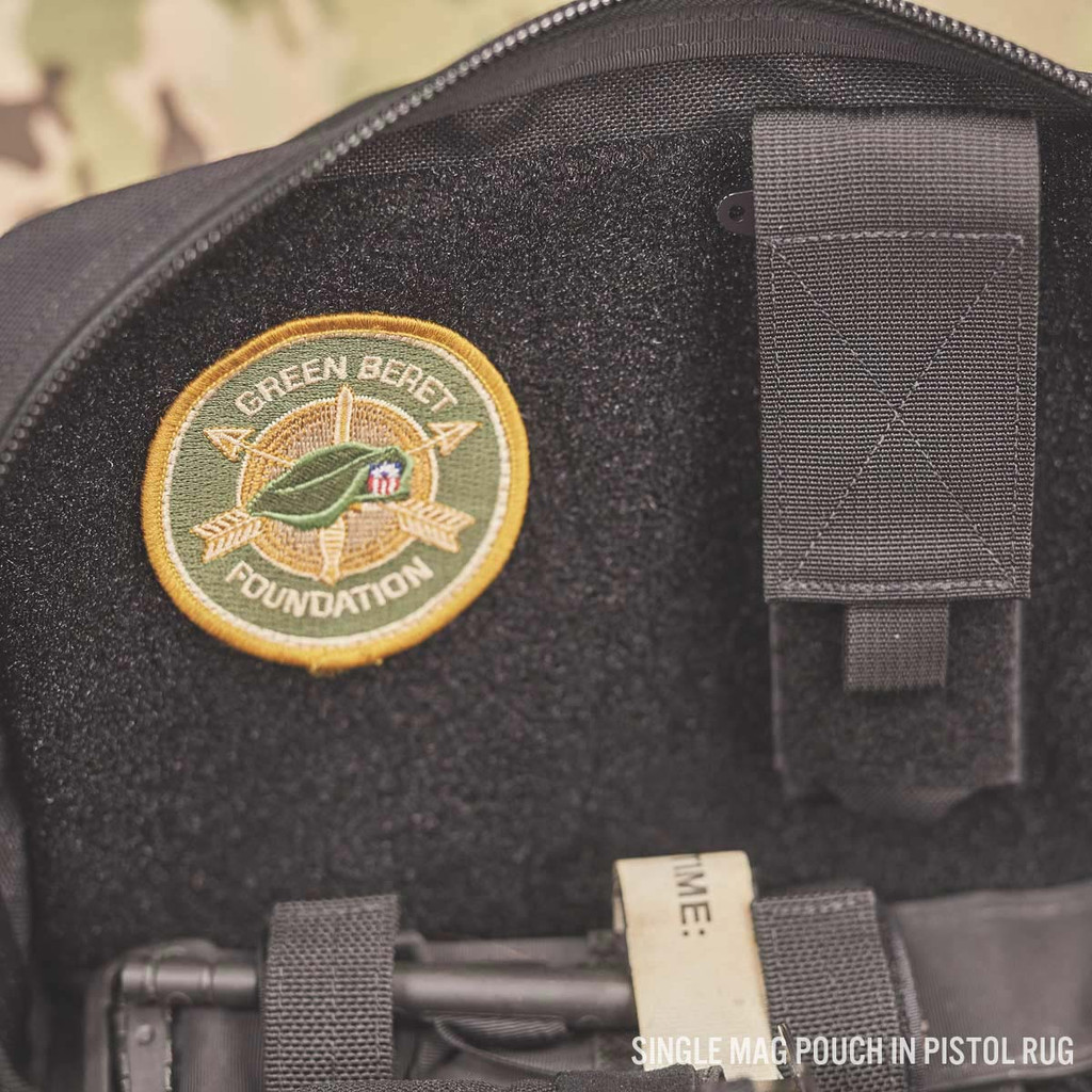 Pistol Mag Pouch - Single