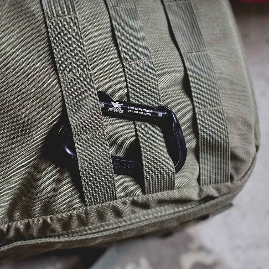 Carabiner - It's Our Turn