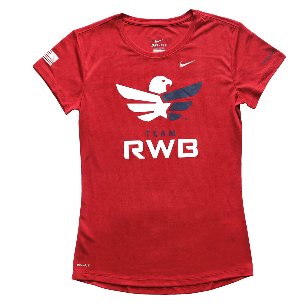 Performance Tee - Eagle (Women)