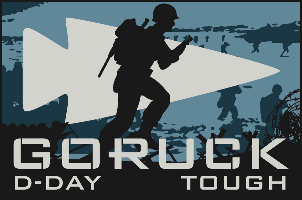 Patch for Tough Challenge: Newport, RI 06/01/2018 21:00