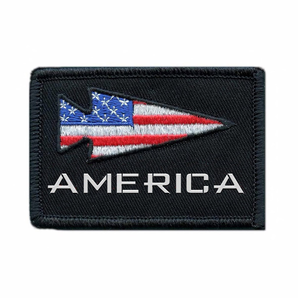 Patch - GORUCK America