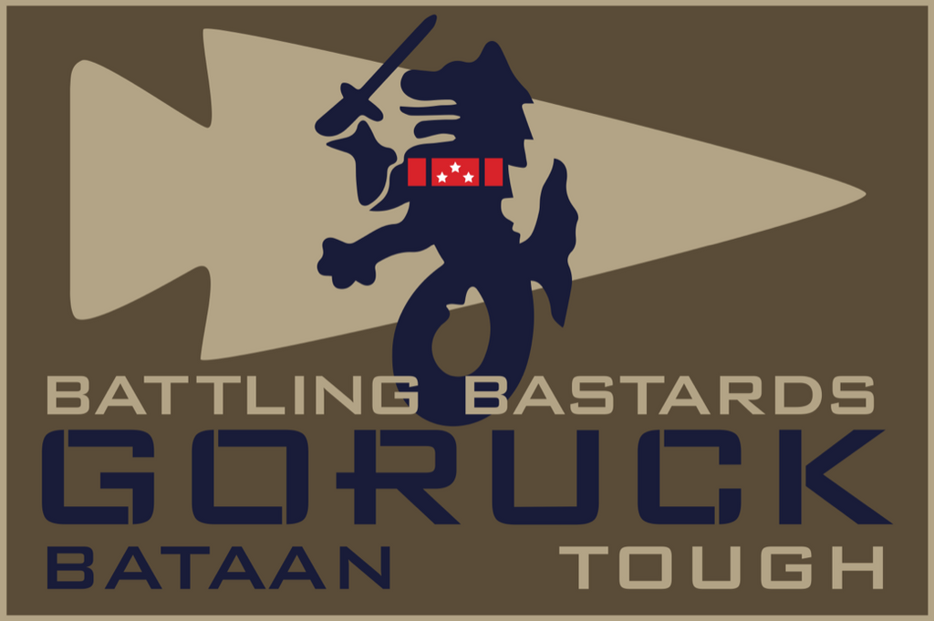 Patch for Tough Challenge: Asheville, NC 04/06/2018 21:00