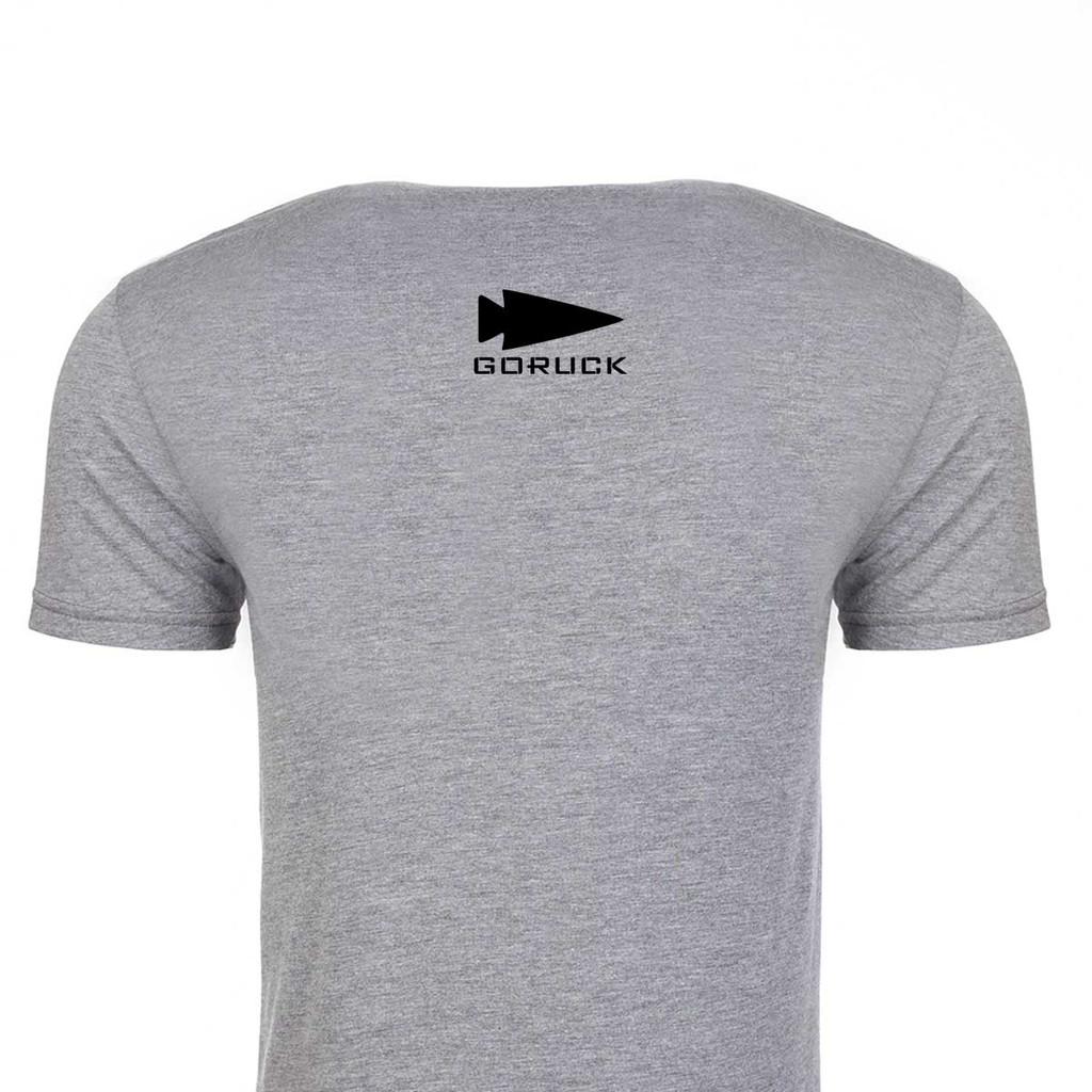 T-shirt - GORUCK Tough