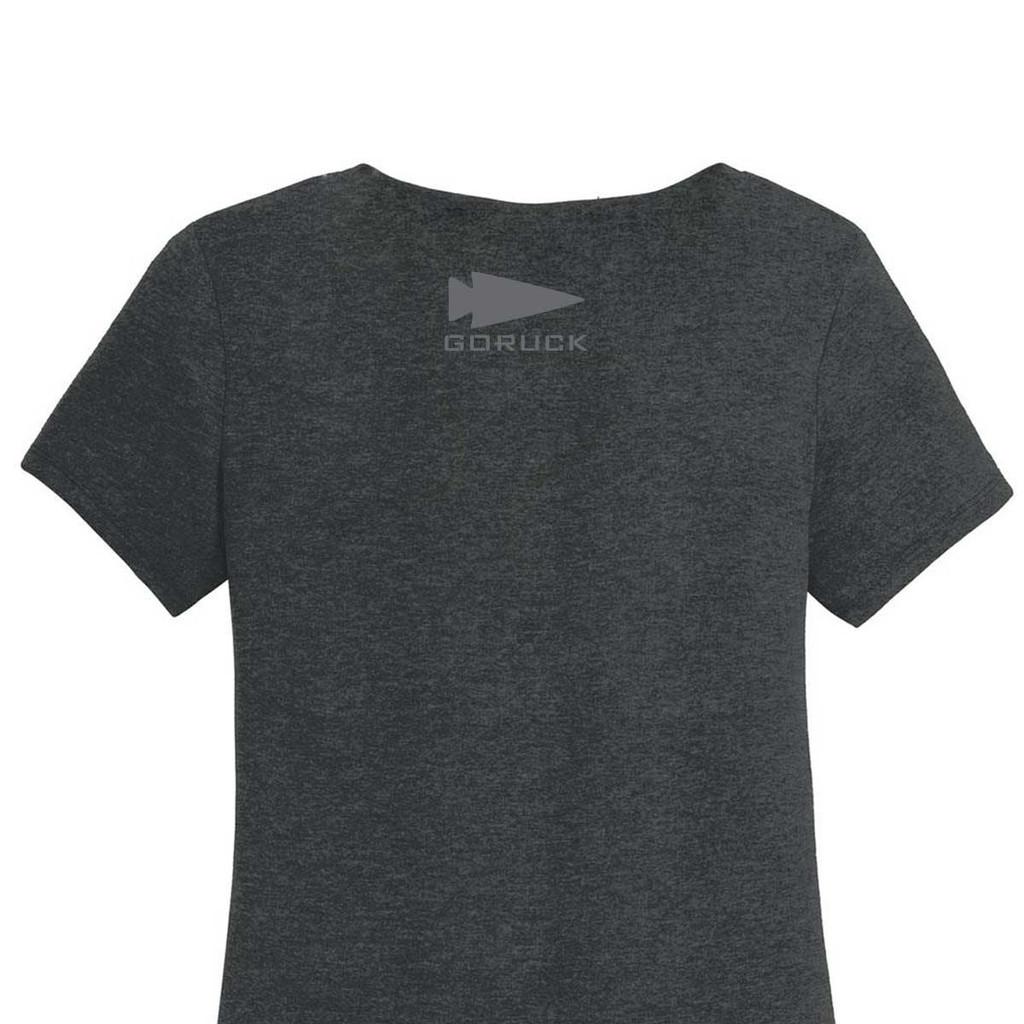 T-shirt - Ruck Up (Women)