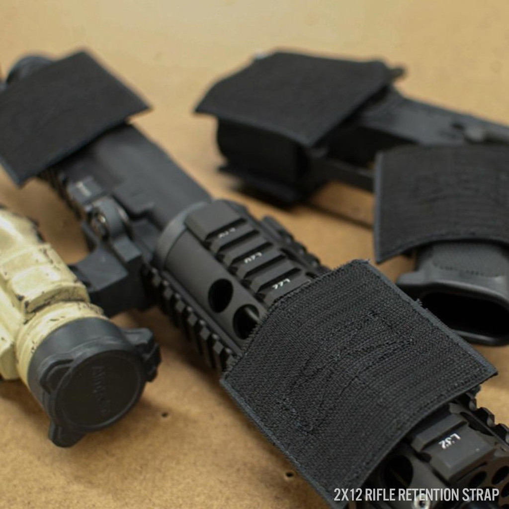 Rifle Retention Strap