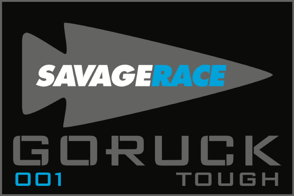 Patch for Savage Race Tough: Kennedyville, MD 05/05/2018 21:00