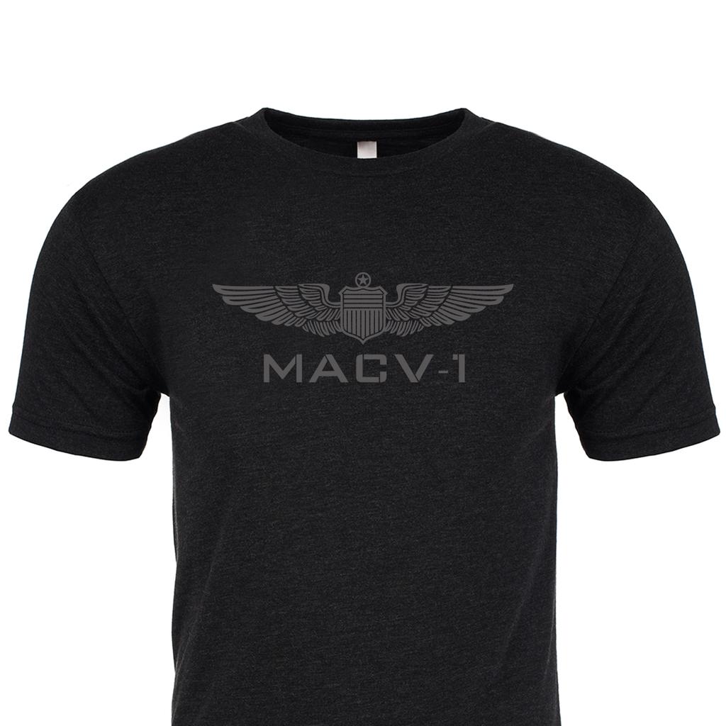 T-shirt -  MACV-1