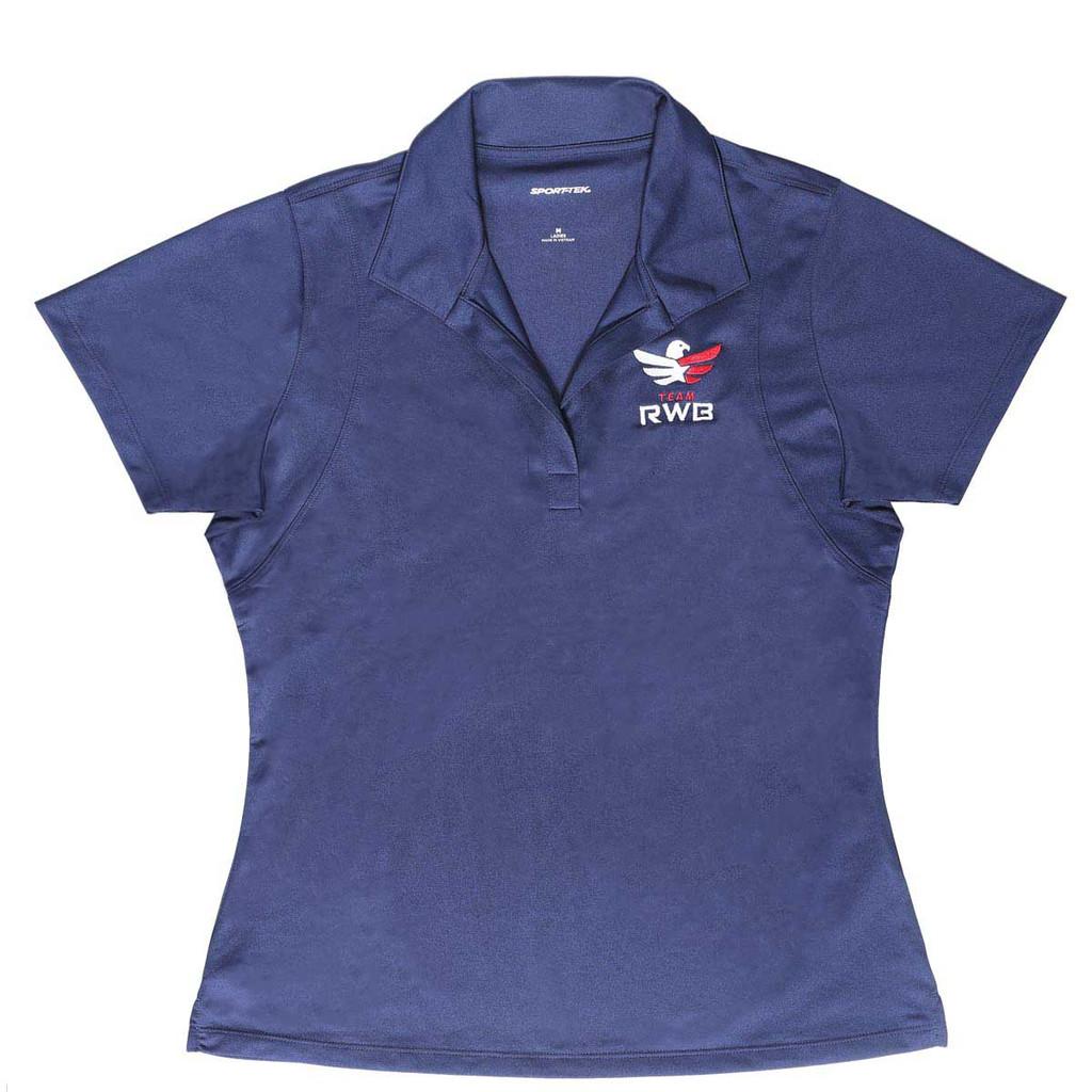 Polo - Team RWB (Women)