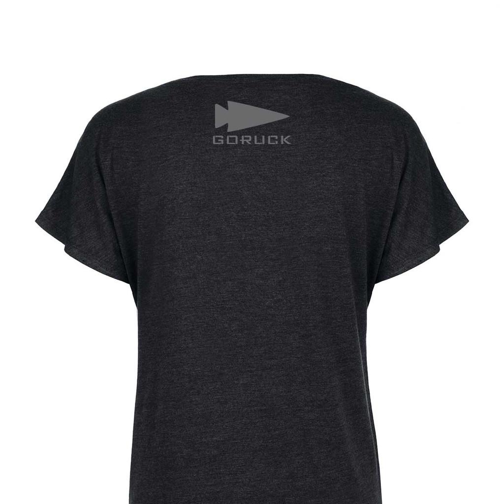 T-shirt - GORUCK Tough (Women)