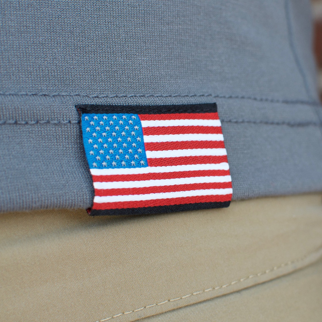 The American Polo - Pocket Spearhead
