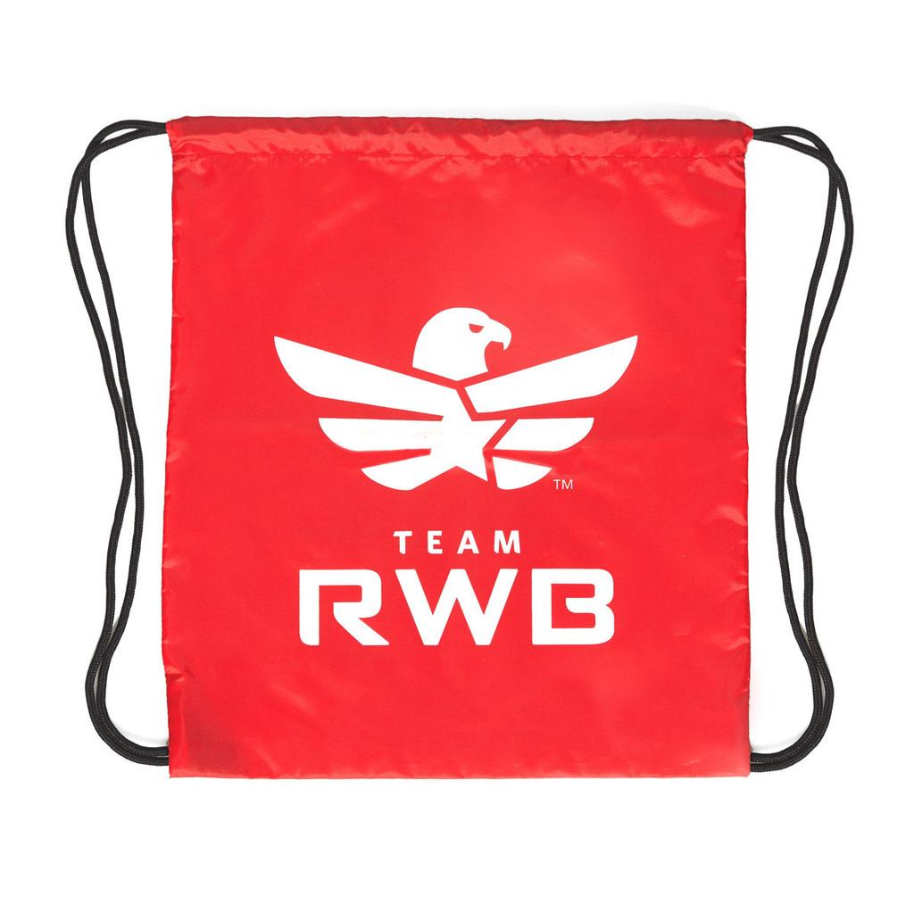 Cinch Sack - Team RWB