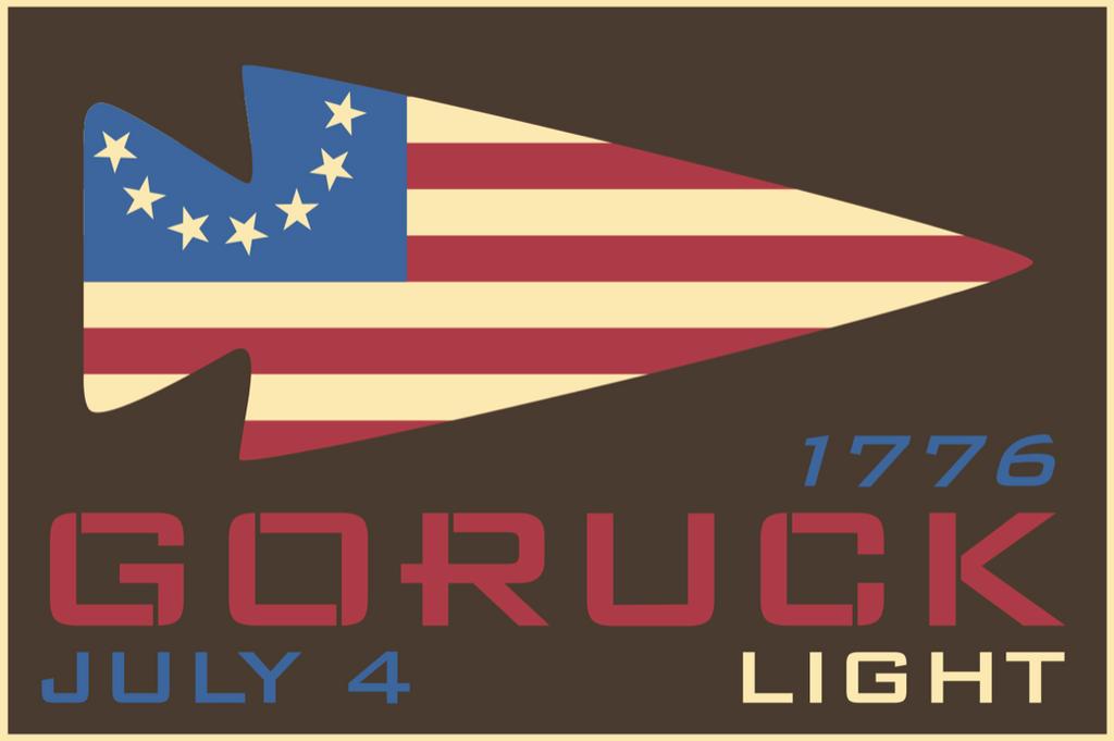Patch for Light Challenge: Richmond, VA 06/29/2019 21:00