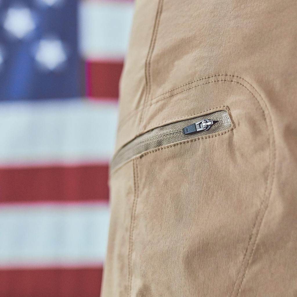 Challenge Pants - Midweight