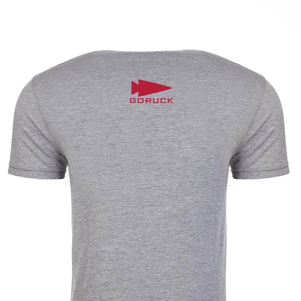 T-shirt - Resolution Ruck