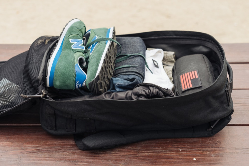 Rucking Gear Tips
