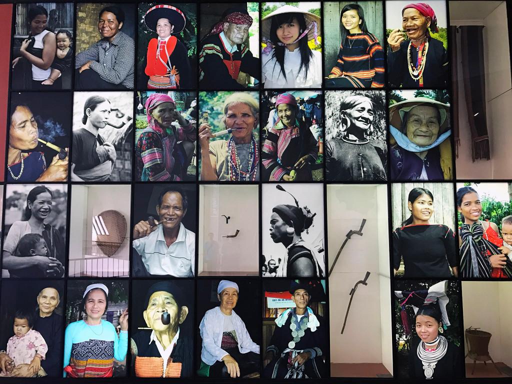 Back in Vietnam - 006: The Montagnards
