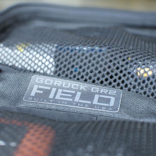 VELCRO Field Pocket - GR2 (4L)