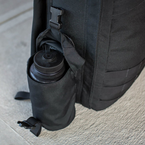Full Panel Water Bottle Pocket