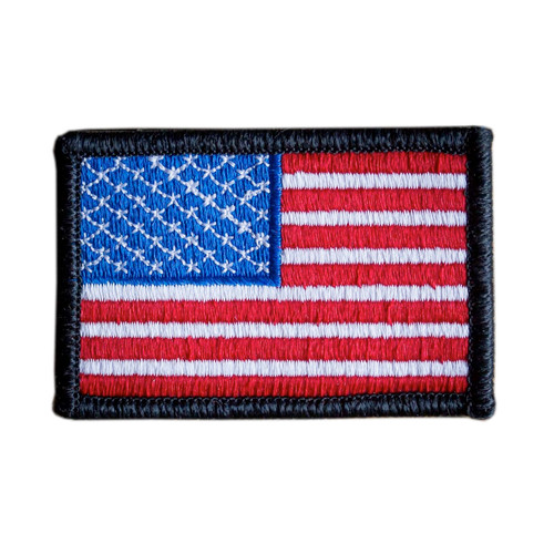 Patch  - American Flag