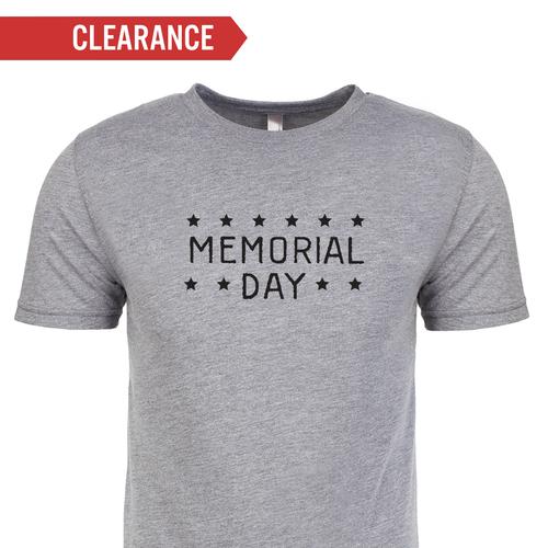 T-shirt - Memorial Day 2017
