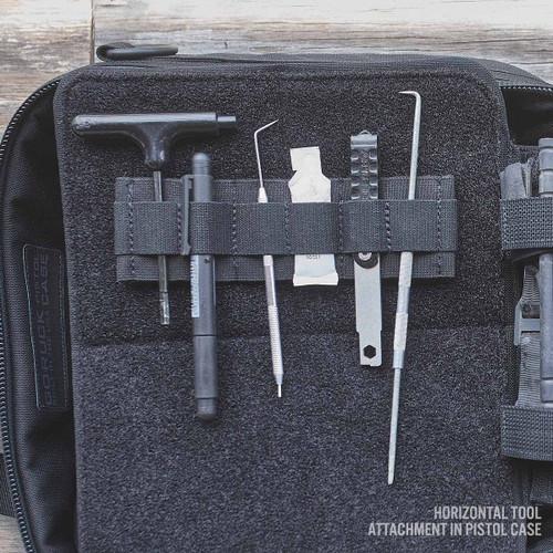 Horizontal Tool Attachment
